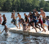Summer Camp Should Be Mandatory for a Child: It Changes Lives